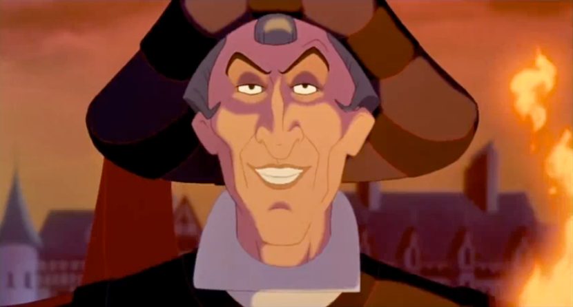 claude-frollo