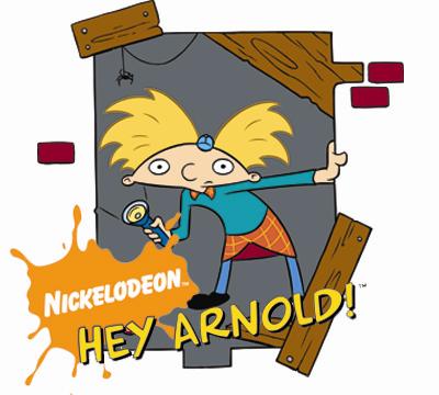 Hey_Arnold_logo