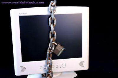padlock computer