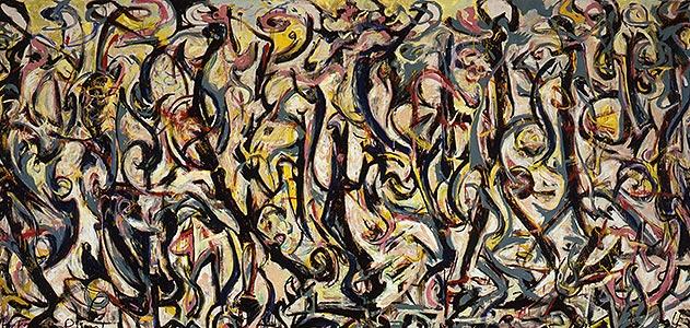 Jackson-Pollock-1943-Mural-631