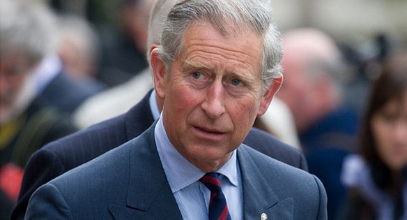 Prince Charles: Longest running Heir Apparent and expert Ms Pacman player
