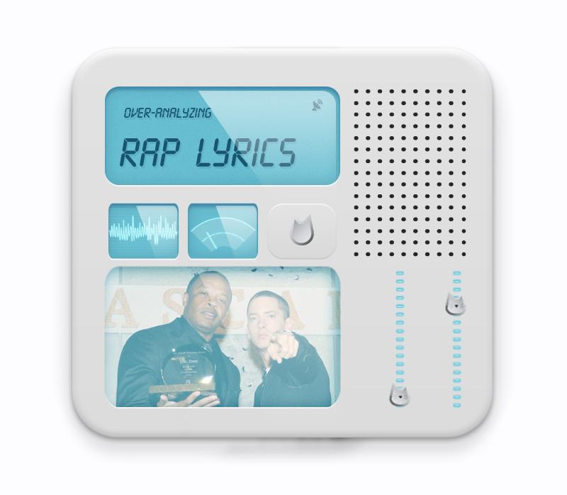 rap lyrics dre