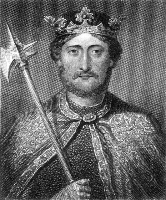 Richard the Lionheart: The once and future king